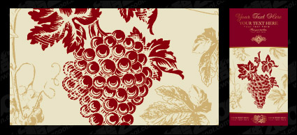 Link toVector material posted on wine bottles-2