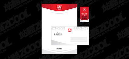 Link toBusiness cards, envelopes, letterheads