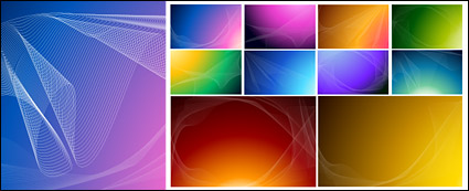 Link toSymphony vector background material