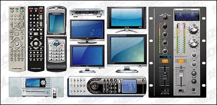 Link toVector series multimedia phones electrical material