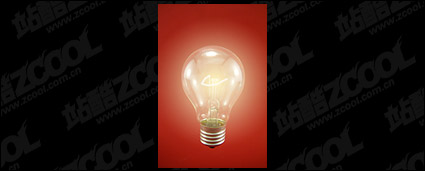 Light bulb picture quality material-3