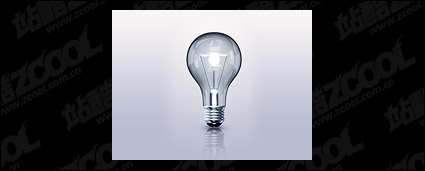 Light bulb picture quality material-4