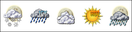 Weather png icon -8