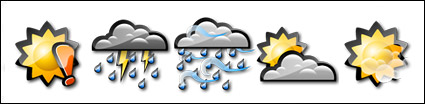 Weather png icon -3