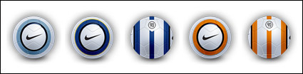 Classic football series transparent PNG icon