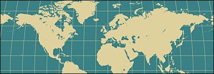Link toEarth maps