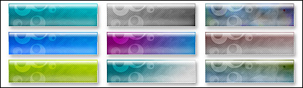 Web Design apply the pattern banner png
