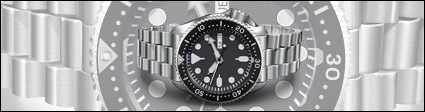 Seiko SKX007 watches icon png