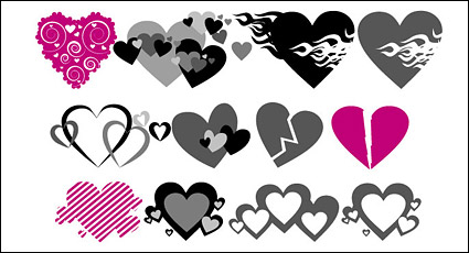 Link toAll kinds of heart