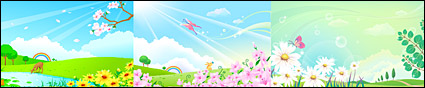 Link toVector scenery-7