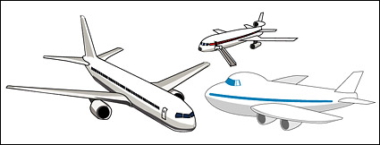 Link toVector aircraft material