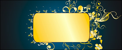 Link toGold gorgeous patterns vector-8