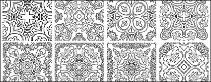 Link toClassical pattern vector logo