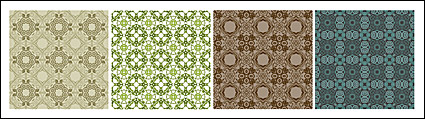 Link toClassic tile pattern vector