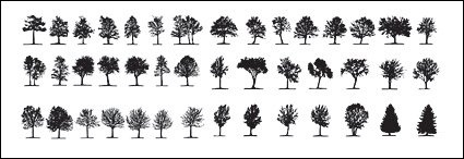 Link toElements of trees in pictures