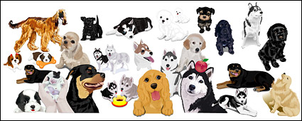 Link toVector pets-2