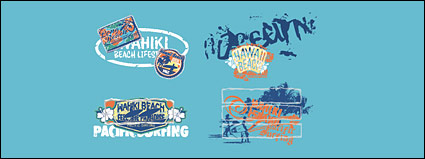Link toMovement and the street culture vector material-4